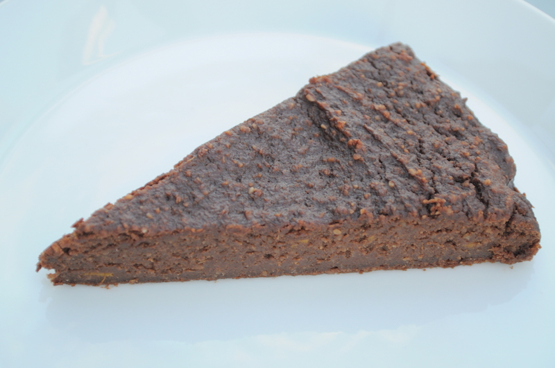 Chocolate Vary Cake - A versatile brownie recipe